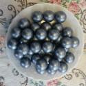Perles de bain nacrées senteur MARINE