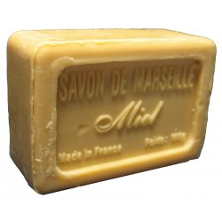 Savon de Marseille parfum Miel