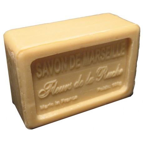 Savon de Marseille parfum Fleurs de la Ruche