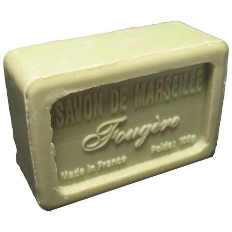 Savon de Marseille parfum Fougère