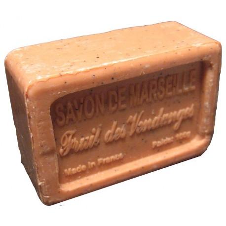 Savon de Marseille parfum Fruits des Vendanges