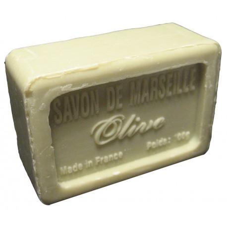 Savon de Marseille parfum Olive