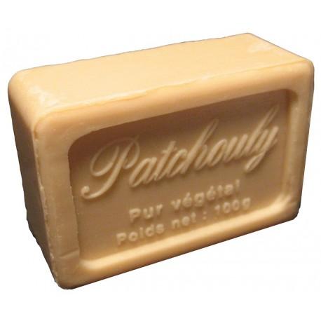 Savon de Marseille parfum Patchouly