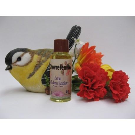 Extrait de parfum d'ambiance CHEVREFEUILLE