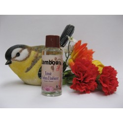 Extrait de parfum d'ambiance BAMBOU