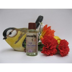 Extrait de parfum d'ambiance CAMOMILLE