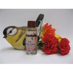 Extrait de parfum d'ambiance CITRONNELLE