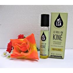 Le Roll-on Kiné aux huiles essentielles