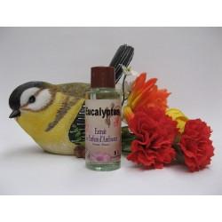 Extrait de parfum d'ambiance EUCALYPTUS