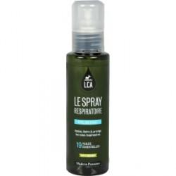 Le Spray Respiratoire aux 19 huiles essentielles