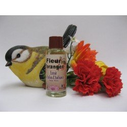 Extrait de parfum d'ambiance FLEUR D'ORANGER