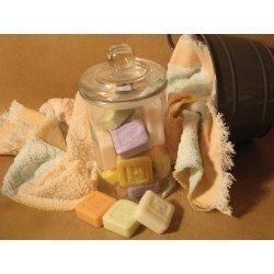 Bonbonnière de savons