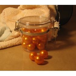 Bocal de Perles de bain MonoÏ