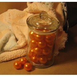 Bonbonnière de Perles de bain MonoÏ