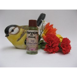 Extrait de parfum d'ambiance VERVEINE DE CHINE