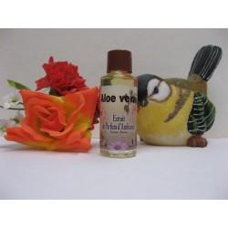 Extrait de parfum d'ambiance Canabis