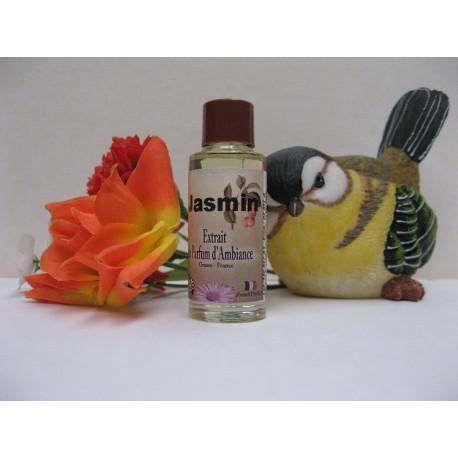Extrait de parfum d'ambiance JASMIN