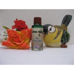 Extrait de parfum d'ambiance CITRON VERT