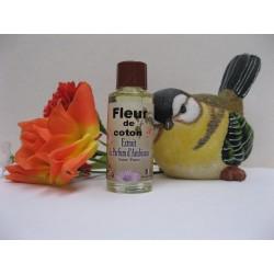 Extrait de parfum d'ambiance FLEUR DE COTON