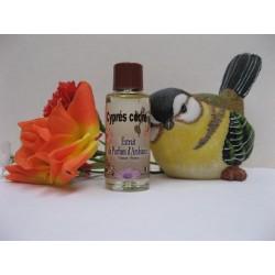 Extrait de parfum d'ambiance Bois de cèdre