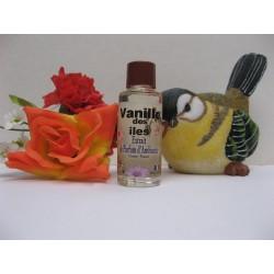 Extrait de parfum d'ambiance VANILLE DES ILES