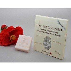 Savon de Marseille parfumé emballé