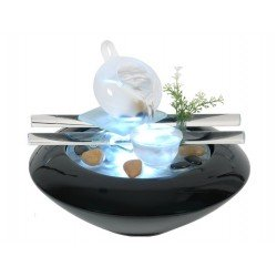 Fontaine Cristal Line Tea Time