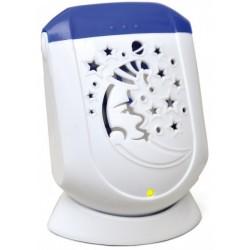 Diffuseur autonome sur piles par ventilation à froid