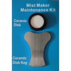 Membrane de rechange diamètre 16mm pour diffuseur ultrasonique